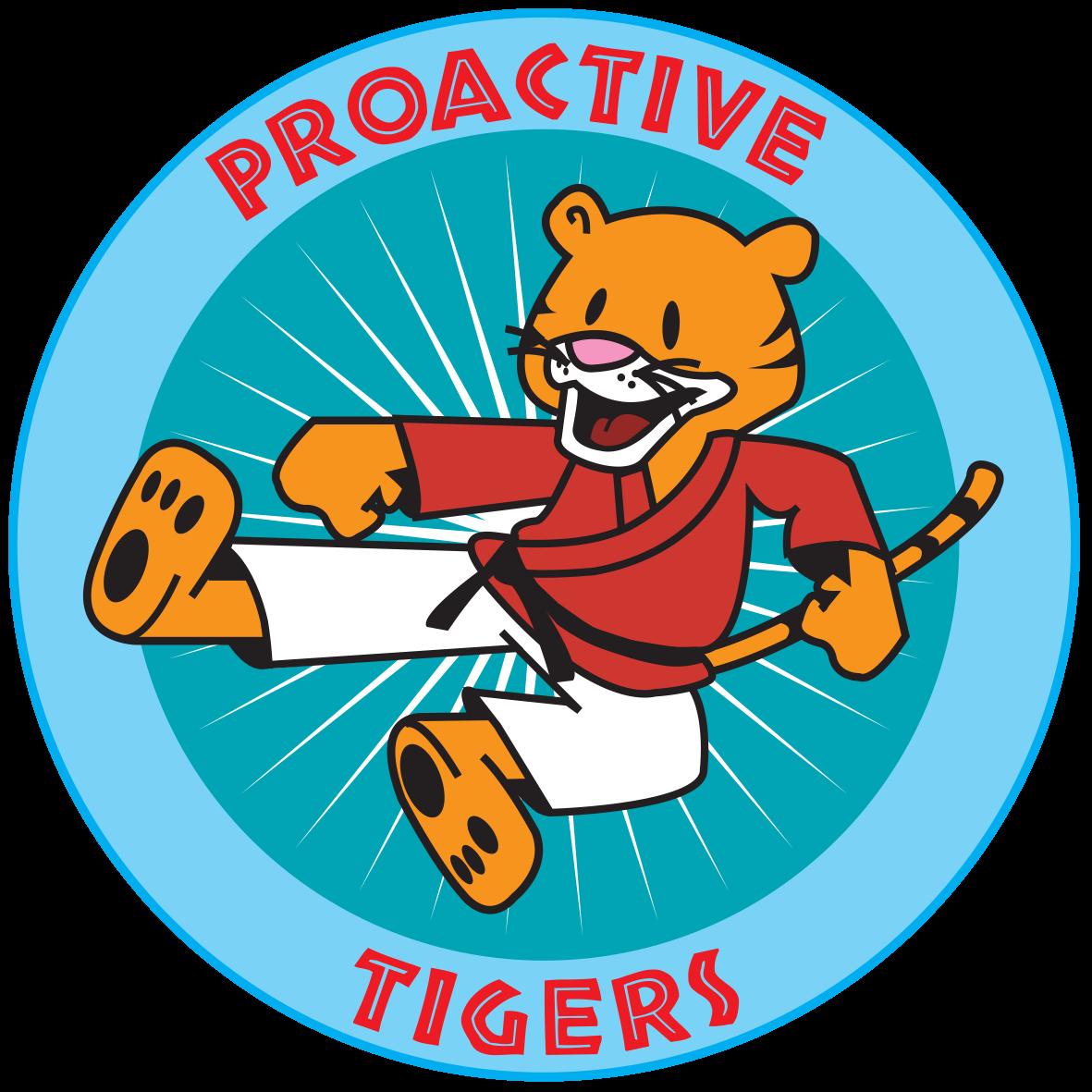 Tigers Karate